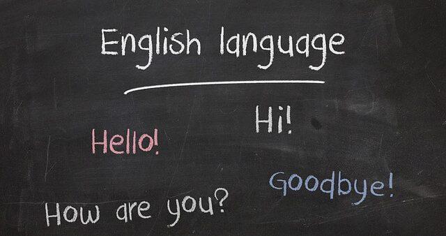 Wie Man Flüssig Englisch Spricht